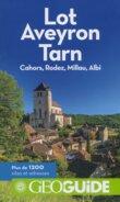 Lot– Aveyron – Tarn